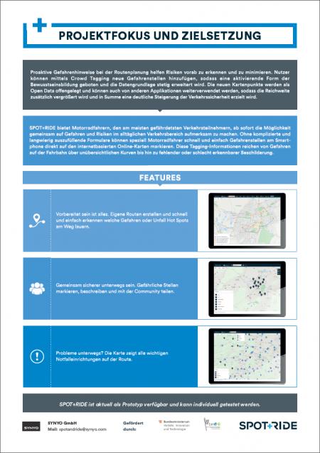 SPOT+RIDE Factsheet 2020 A4 Cover 1